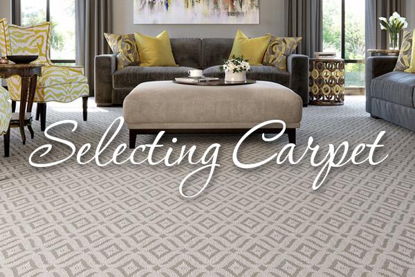 Selecting Carpet Abbey Carpet Floor Bennington Vt Premier