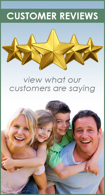Customer Reviews - View what our customers are saying.
